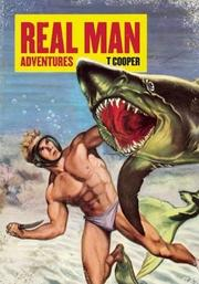 Cover art for REAL MAN ADVENTURES