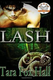 Cover art for LASH