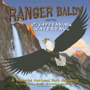 Ranger Baldy and the Disappearing Waterfall by Ranger Baldy