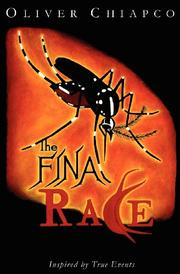 Book Cover for THE FINAL RACE