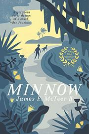 MINNOW by James E. McTeer II