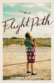 FLIGHT PATH by Hannah Palmer