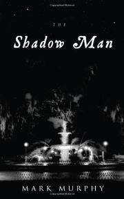 Cover art for THE SHADOW MAN