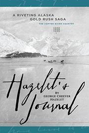 Hazelet's Journal by John Clark
