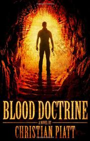 Blood Doctrine by Christian Piatt