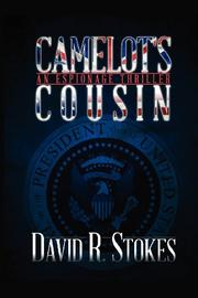 Cover art for CAMELOT'S COUSIN
