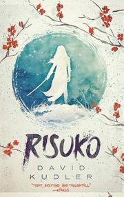 Risuko by David Kudler