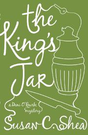 THE KING'S JAR by Susan C. Shea