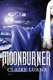 Moonburner by Claire Luana