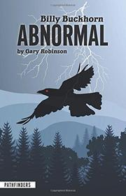 ABNORMAL by Gary Robinson