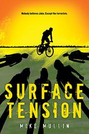 SURFACE TENSION by Mike Mullin