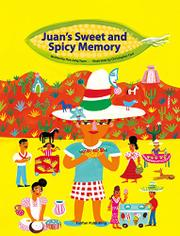 JUAN'S SWEET AND SPICY MEMORY by Hee Jung Yoon