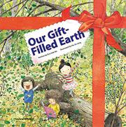 OUR GIFT-FILLED EARTH by Eun Hee Na