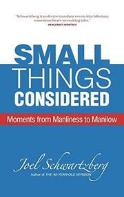 SMALL THINGS CONSIDERED by Joel Schwartzberg