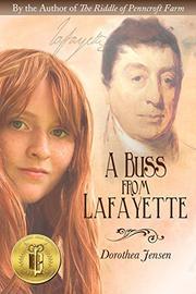 A Buss From Lafayette by Dorothea Jensen