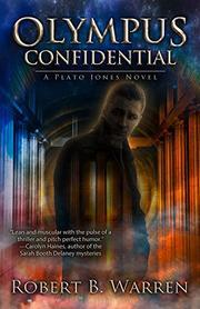 OLYMPUS CONFIDENTIAL by Robert B. Warren