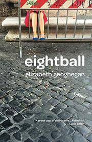 EIGHTBALL by Elizabeth Geoghegan
