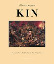 KIN by Miljenko Jergović