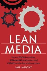 LEAN MEDIA by Ian Lamont
