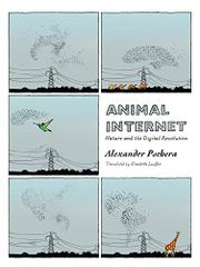 ANIMAL INTERNET by Alexander Pschera