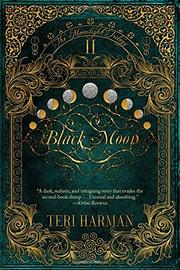 BLACK MOON by Teri Harman