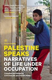 PALESTINE SPEAKS by Mateo Hoke