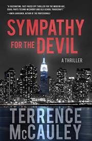 SYMPATHY FOR THE DEVIL by Terrence McCauley