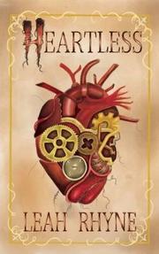 HEARTLESS by Leah Rhyne