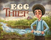 The Egg Thief by Alane Adams