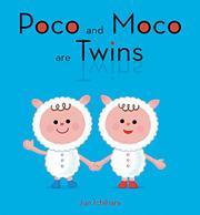 POCO AND MOCO ARE TWINS by Jun Ichihara