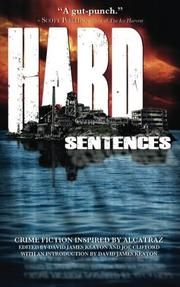 HARD SENTENCES by David James Keaton