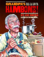 GRANDPA'S HA-LA-LOO-YA HAMBONE by Joe Hayes