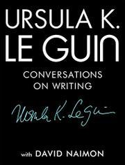 URSULA K. LE GUIN by Ursula K. Le Guin