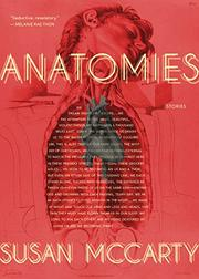 ANATOMIES by Susan McCarty