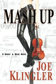 MASH UP by Joe Klingler