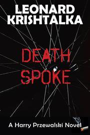 DEATH SPOKE by Leonard Krishtalka
