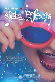 SIDE EFFECTS by Jen Calonita