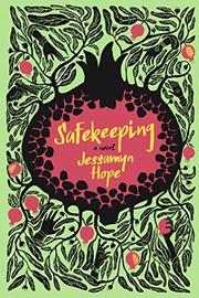 SAFEKEEPING by Jessamyn Hope