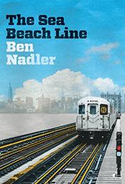 THE SEA BEACH LINE by Ben Nadler