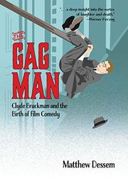 The Gag Man by Matthew Dessem