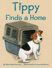 TIPPY FINDS A HOME by Mary Beth Stevens