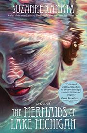 The Mermaids of Lake Michigan by Suzanne Kamata