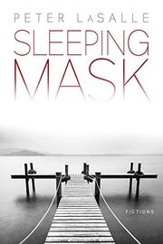 SLEEPING MASK by Peter LaSalle
