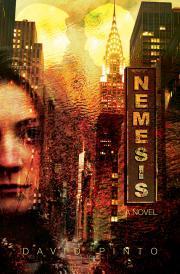 NEMESIS by David  Pinto