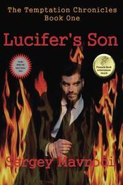 Lucifer's Son by Sergey Mavrodi