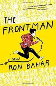 THE FRONTMAN by Ron  Bahar