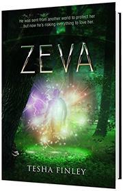 ZEVA by Tesha  Finley
