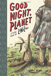 GOOD NIGHT, PLANET by Liniers