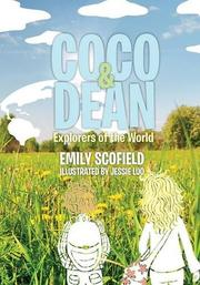 CoCo & Dean by Emily Scofield