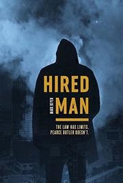 HIRED MAN by Mark Beyer